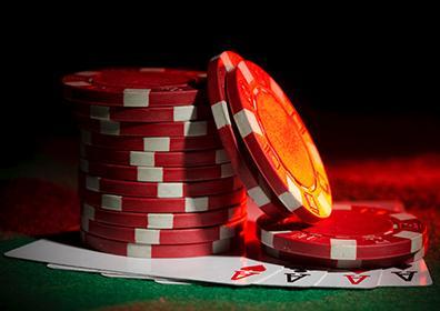 Gambling: A Multi-Billion Dollar Industry