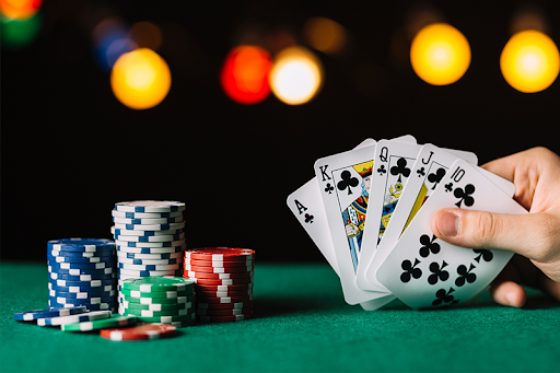 the Top Games to Play in an Online Casino