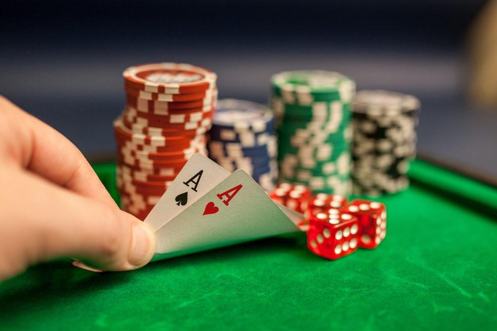 Games to Play in an Online Casino