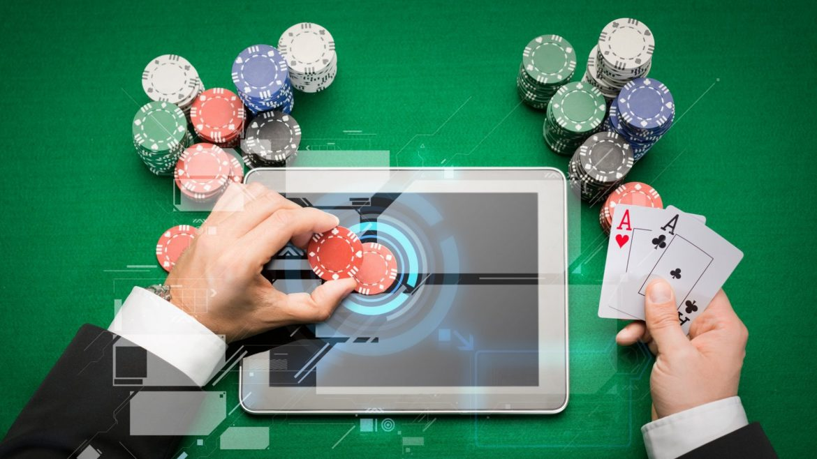 Sbobet Online Gambling: a shuffle of chance or trouble in advance