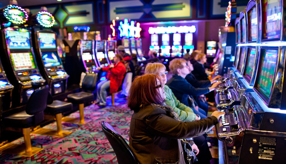 Choose the highest payout online slots