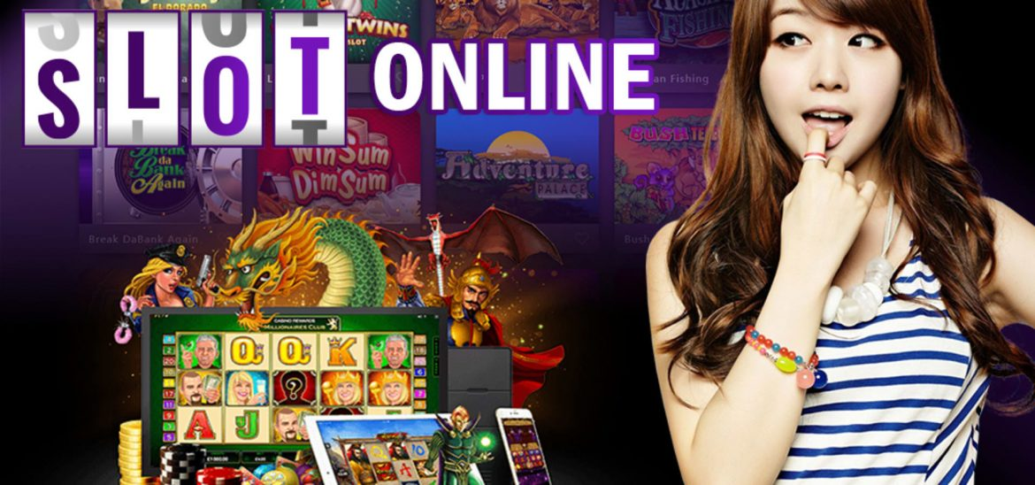 How Should You Play Situs Slot Online
